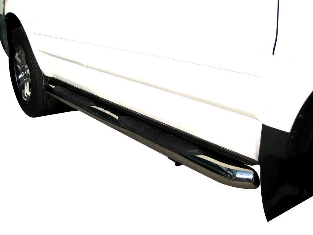 VGRCB-1969AL Roof Rails OE Style