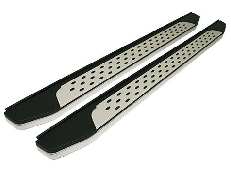 VGSSB-0795-1215AL Aluminum 5 inch Step Boards