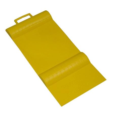 Park Smart® Parking Mat Yellow