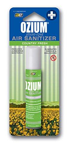 OZIUM COUNTRY FRESH
