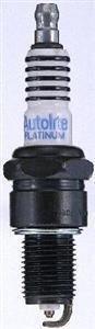 PLATINUM SPARK PLUG 4