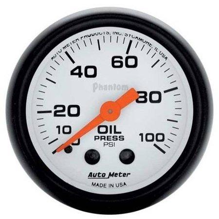 2in PHANT OIL PRESS 100