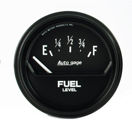 2-5/8 Mech. Fuel Level-GM