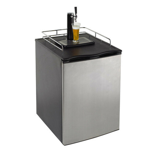 Avanti Keg Beer Dispen CO2 Tank Included at Sears.com