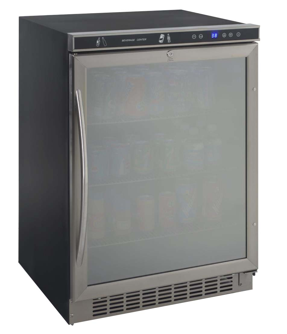 Avanti 5.3 Cu. Ft. Beverage Cooler