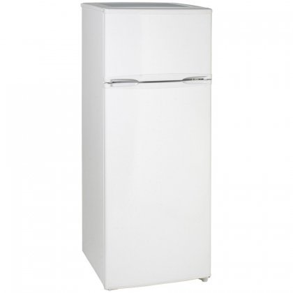 Avanti 7.4 Cu. Ft. 2 Door Refrigerator White