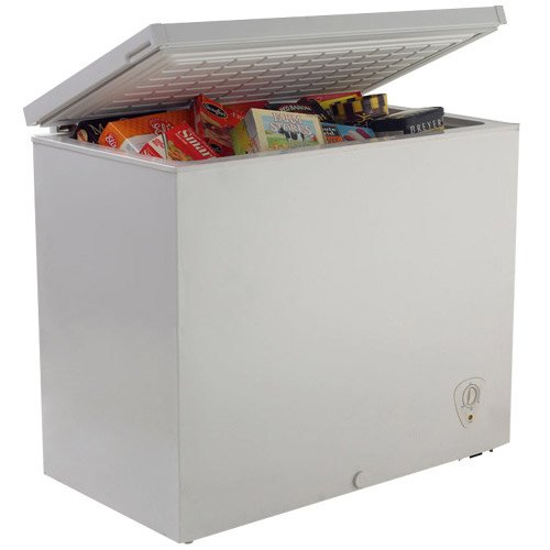 Avanti 7.0 Cu. Ft. Chest Freezer White