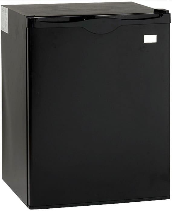 Avanti 2.2 Cu. Ft. All-Refrigerator Black