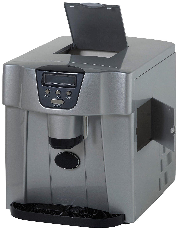 Avanti Portable Ice Maker-Water DIspense