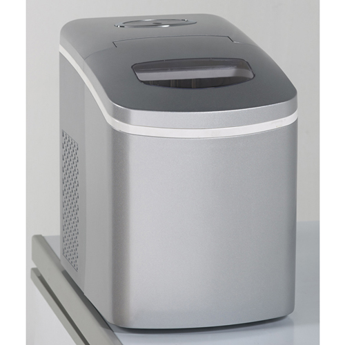 Avanti Portable Countertop Ice Maker SS