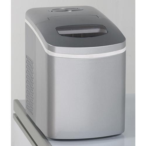 Avanti Portable Countertop Ice Maker SS