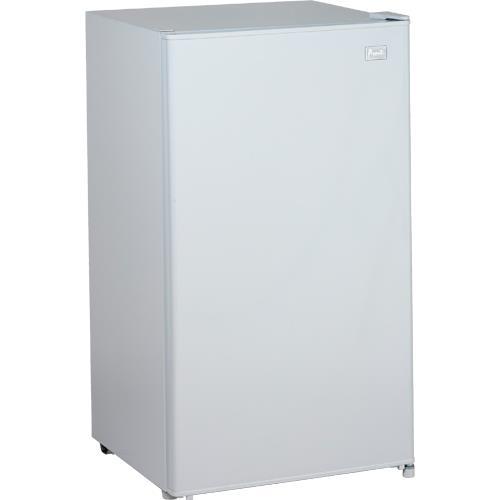 Avanti 3.3 cuft Counterhigh Refrig White