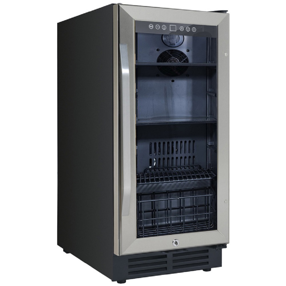 Avanti 3.1 cu.ft. Beverage Cooler Stainless
