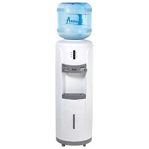 Avanti Hot-Cold Temp Water Dispenser