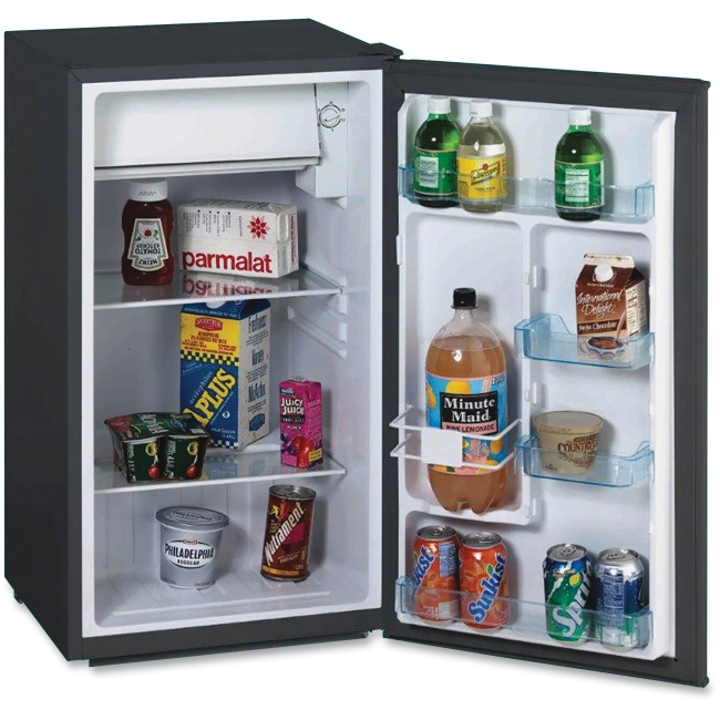 Avanti RM3316B 19 Inch Freestanding Compact Refrigerator