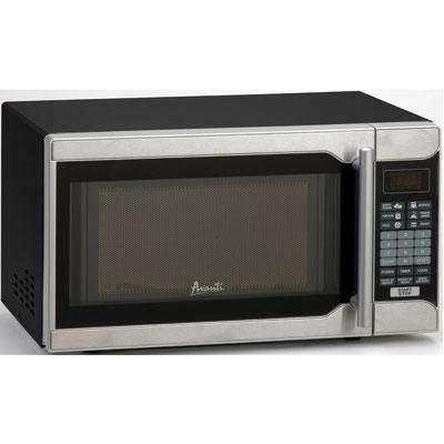.7 Cu.Ft. Touch Microwave Oven, Stainless Steel