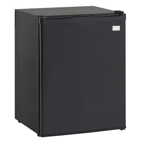 2.3 cu ft Superconductor Refrigerator