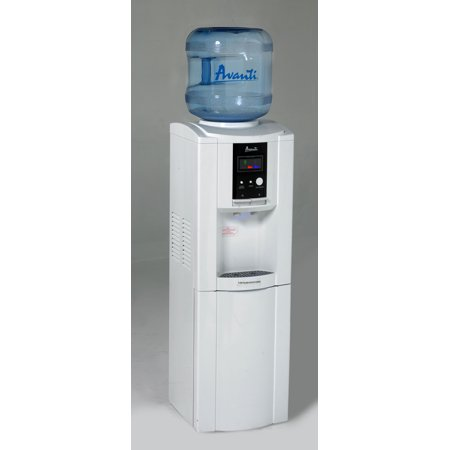 Hot & Cold temperature water dispenser