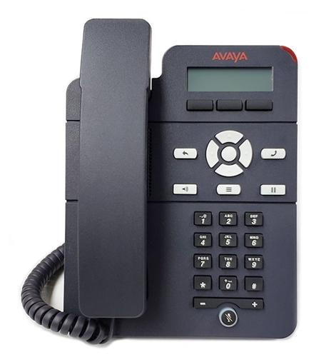 Avaya J129 IP Phone 3PCC