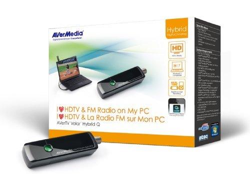 AVerTV Volar Hybrid Q