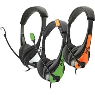 12 AE36 Headphone Org and Case