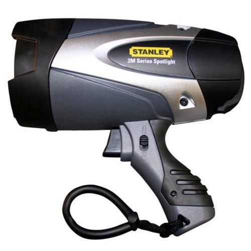 STANLEY SL2M09 2 M Series 1,365-Lumen Spotlight