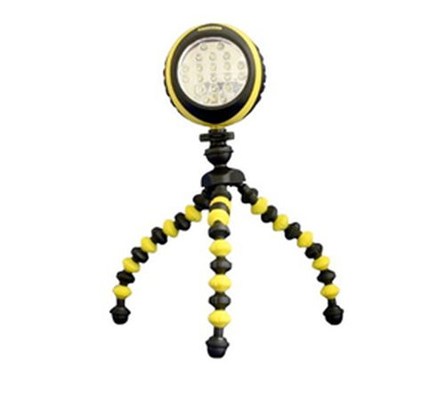 STANLEY SB0109 SquidBrite Work Light