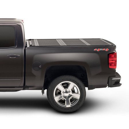 04-06 TUNDRA DBL CAB 6FT 2IN BAKFLIP G2 TONNEAU COVER