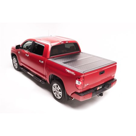 04-15 TITAN CREW CAB W/OR W/O TRACK SYSTEM 5FT 6IN BAKFLIP G2 TONNEAU COVER