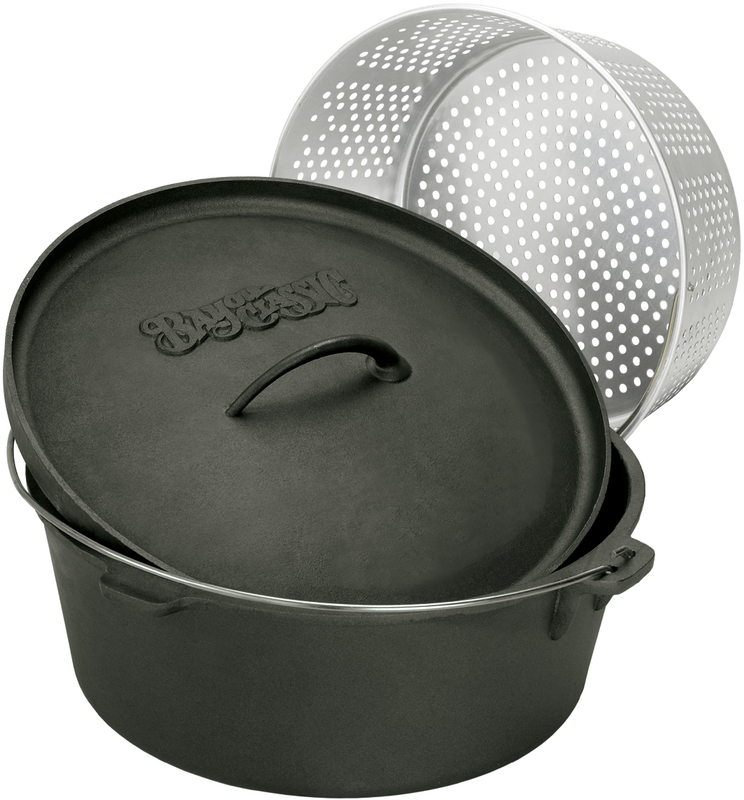 8.5 Quart Dutch Oven