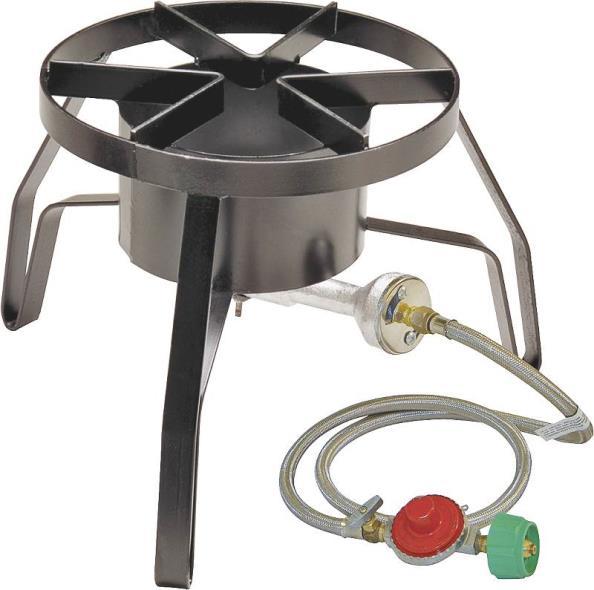 High-Pressure Outdoor Gas Cooker, Propane