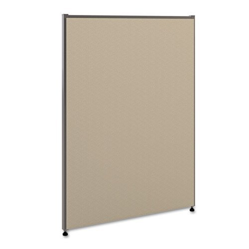 Vers� Office Panel, 30w x 42h, Gray