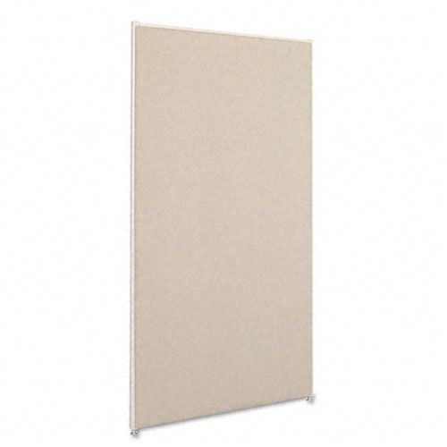 Vers� Office Panel, 30w x 60h, Gray