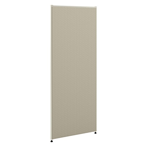 Vers� Office Panel, 60w x 60h, Gray