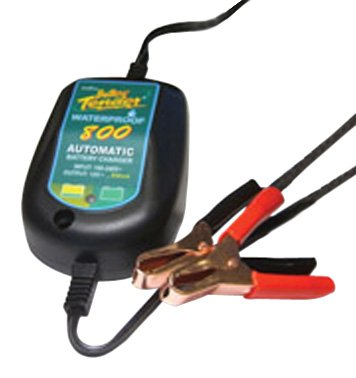 BATTERY TENDER 022-0150-DL-WH Waterproof Battery Tender 800