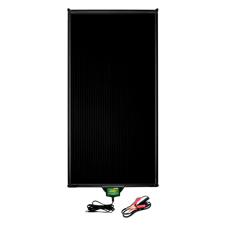 Battery Tender 15W Solar Charger With Built-in Controller