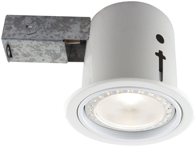 412LAW 4-1/2 IN. LED REC LIGHT