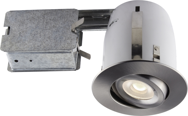 530LAB 3-7/8 IN. LED REC LIGHT