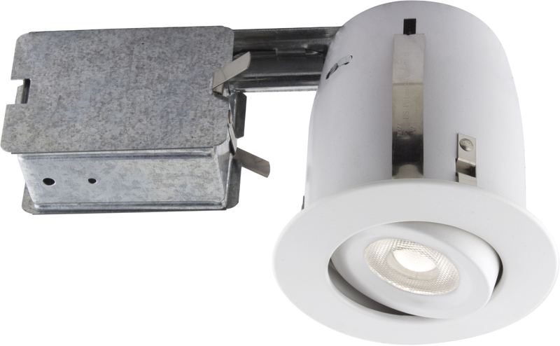 530LAW 3-7/8 IN. LED REC LIGHT