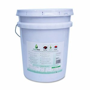 Eco-Friendly Sorbent, Clay, 25 lb Bucket