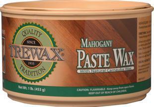 887101017 MAHOGANY PASTE WAX