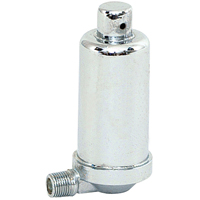 EZ-Flo 20371 Angle Radiator Air Valve, 1/8 in MIP, 10 psi