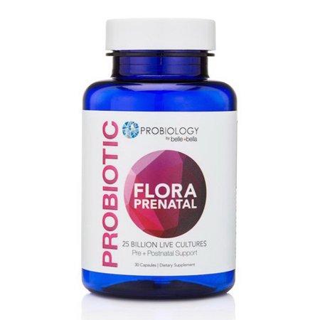 BELLEBELLA 1005 PROBIOTIC FLORA PRENATAL