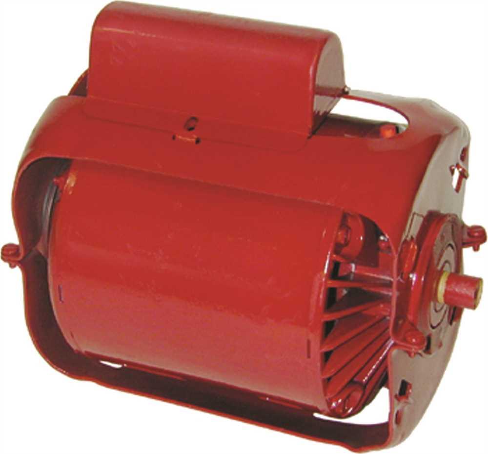 BELL & GOSSETT 111046 POWER PACK 208-230V/460V 1/2HP 3 PHASE