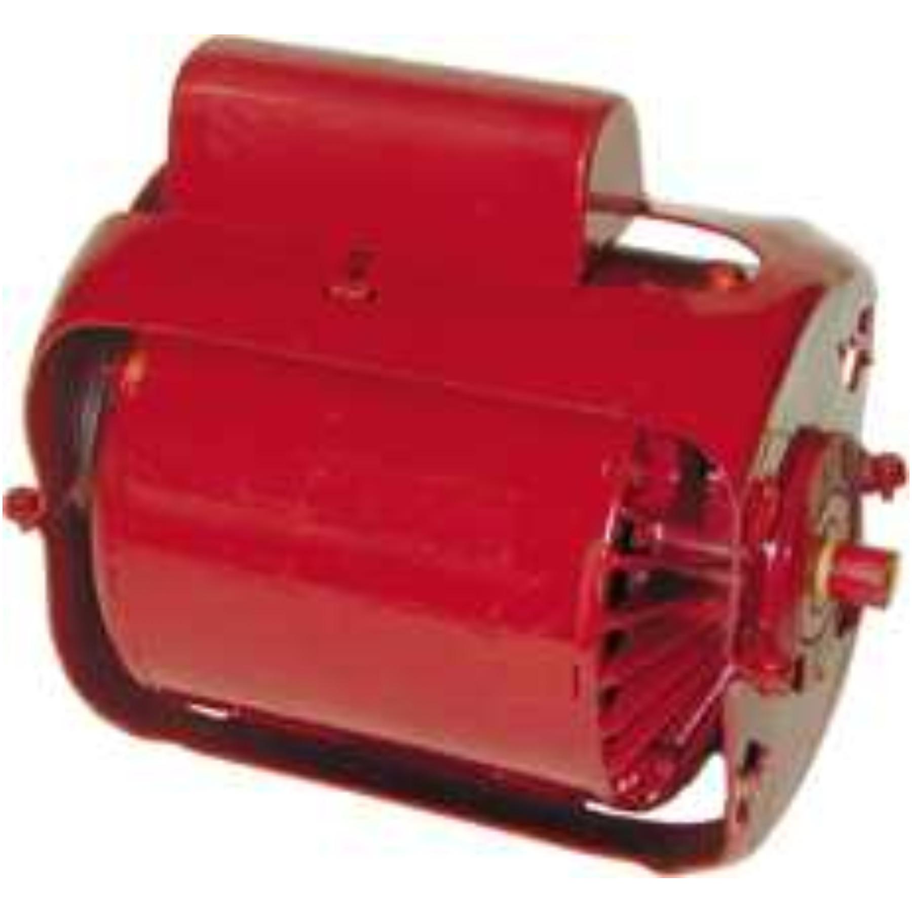 "BELL & GOSSETT 111061 POWER PACK 115 VOLT 1/6 HP FOR BOOSTER PUMPS 5"" BRACKET 4.125"" BOLT PATTERN"