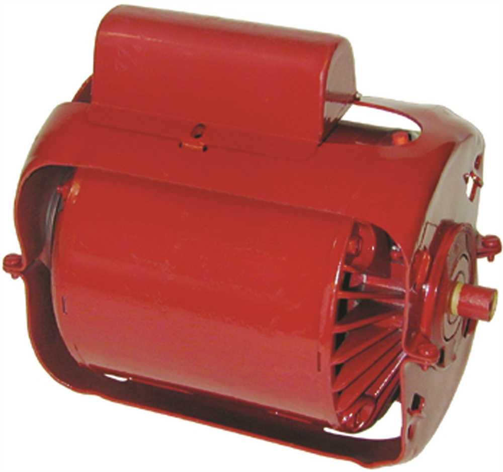BELL & GOSSETT 169035 POWER PACK 1/4HP 115V