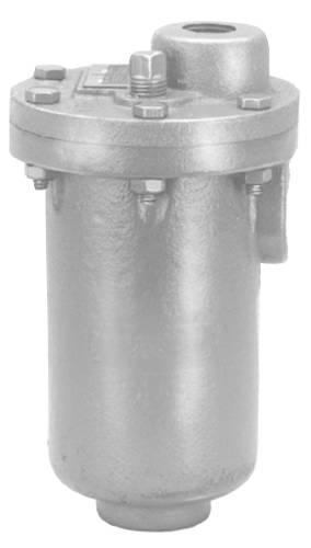 HOFFMAN 792 HIGH PRESSURE WATER VENT VALVE PN 401494