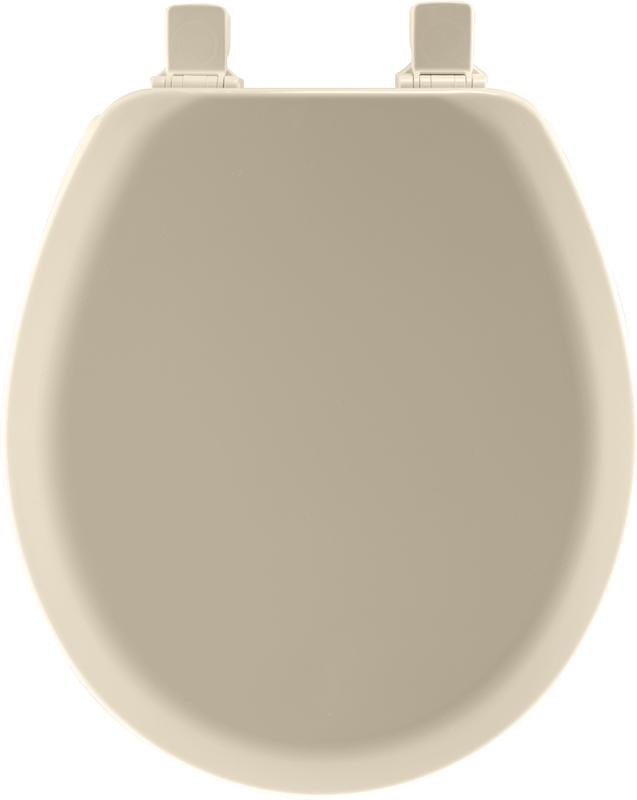 41EC 006 BN ROUND TOILET SEAT
