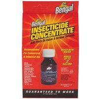 33100 INSECTICIDE CONCENTRATE
