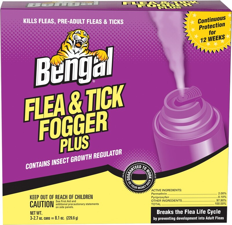 55204 FLEA & TICK FOGGER